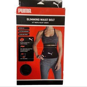 """Puma Slimming Waist Belt 12"""" Width 40.25"""" Length"""